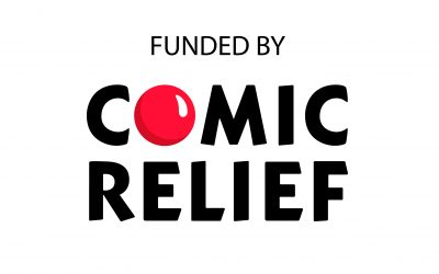 Comic Relief Funding