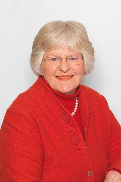 Dorothy Dobson